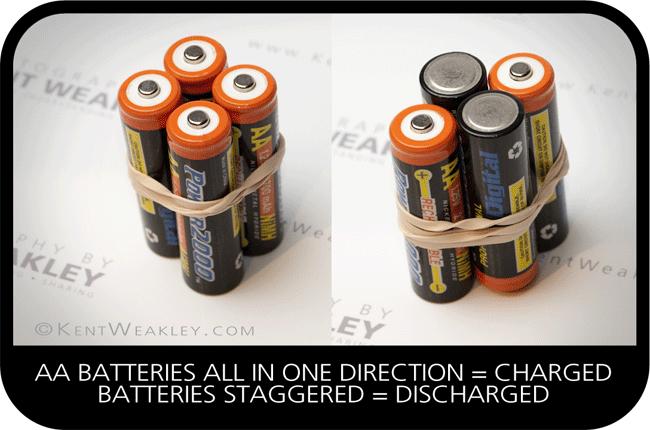 AAbatteryCharge