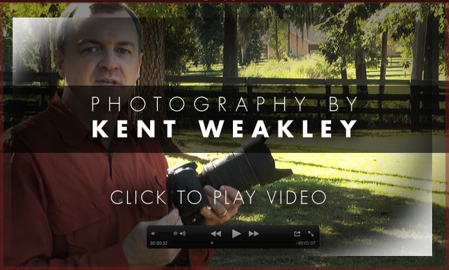 Video Photo Tip ~ Changing Your Camera Lens