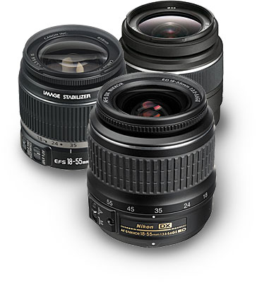 kit lens 5 ways to max out your kit lens