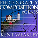 Photography Composition eClass Kent Weakley