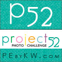 Project 52 - p52 weekly photo challenge with Kent Weakley