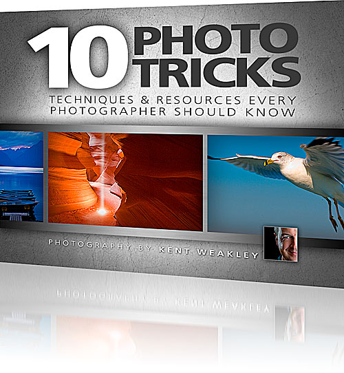 10 Photo Tricks Every Photographer Should Know