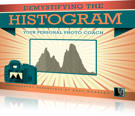 Demystifying the Histogram eBook by Kent Weakley