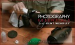 How to clean your dslr camera - part one