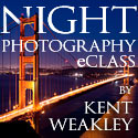 Night Photography eClass with Kent Weakley