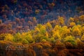 Shenandoah National Park – Skyline Drive in Fall