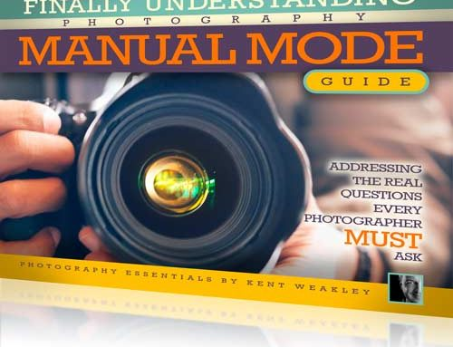 Finally Understanding Photography Manual Mode Guide