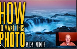 How To Photography Thor's Well - How To Make This Photo 007