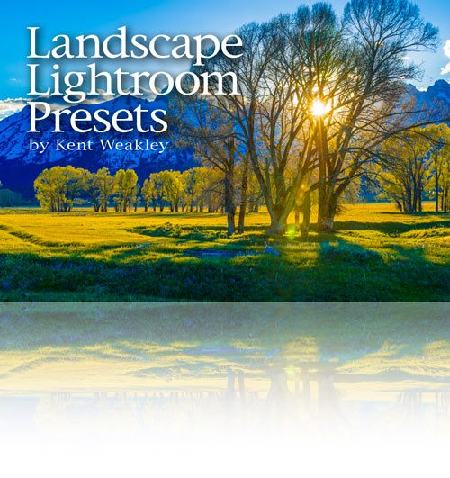 KW_Landscape_Lightroom_Presets_ProductCover