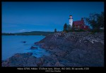 Photo Tip ~ Red, White Lighthouse Conundrum
