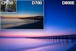 D800E image size comparison