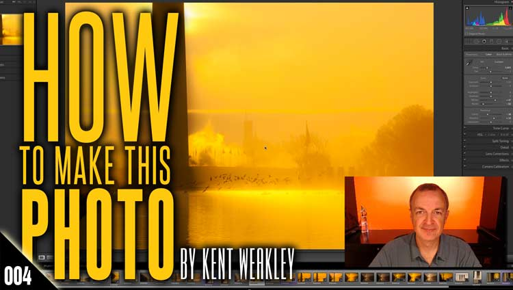 Stop Complaining and Get Out There – How To Make This Photo: 004 – by Kent Weakley
